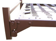 military_bed_bracket